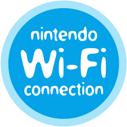 nintendo wifi connection logo