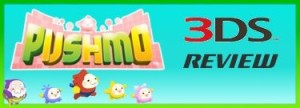 review pushmo 3ds