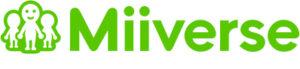 miiverse logo