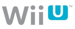 wii u logo