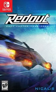 redout switch box art