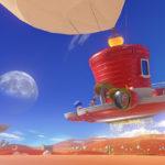 Super Mario Odyssey Nintendo Switch Screenshot -