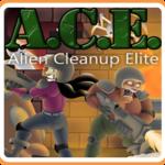 ACE - Alien Cleanup Elite - Wii U eShop