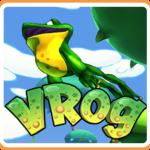 VRog - Wii U eShop