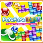 Puyo Puyo Tetris Nintendo Switch eShop Icon