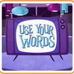 Use Your Words Wii U eShop Icon