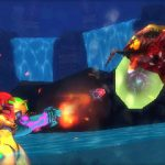 Metroid Samus Returns Nintendo 3DS Screenshot Preview B
