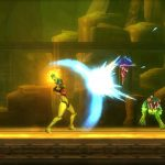 Metroid Samus Returns Nintendo 3DS Screenshot Preview D