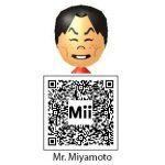 Mr. Miyamoto QR Code