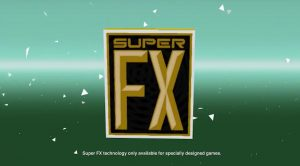 Super FX Technology