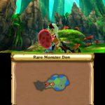 Screenshot of Rare Monster Den