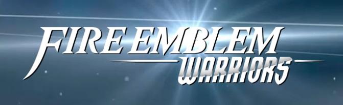 Fire Emblem Warriors Game Details Graphic