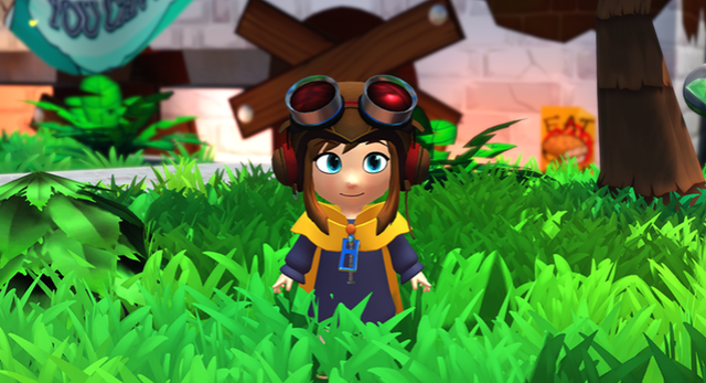 Hat in Time Screenshot Xbox One