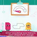 Snipperclips Plus for Switch Screenshot