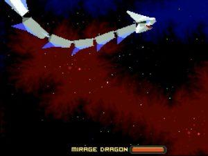 Star Fox 2 - Mirage Dragon