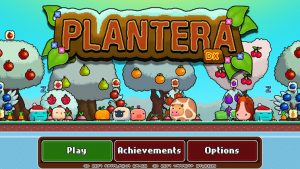 Plantera Deluxe Menu Switch