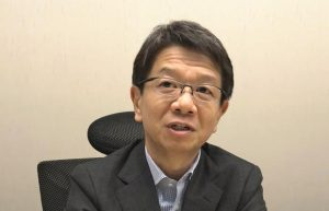 Sony - Kazuhiko Takeda