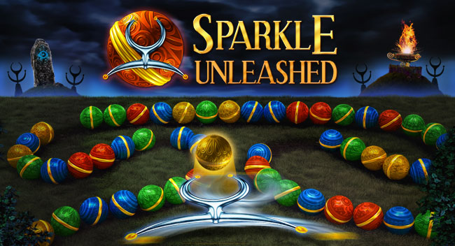 Sparkle Unleashed Nintendo Switch