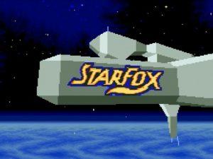 Star Fox 2 Big Ship