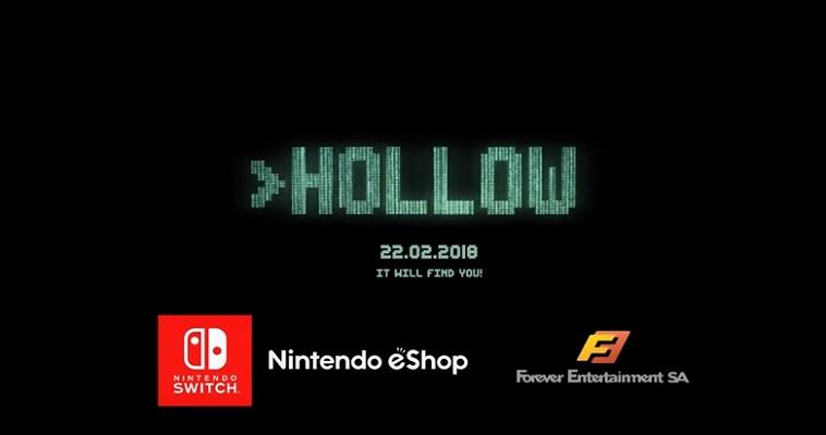 Hollow Nintendo Switch Release Date