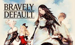 bravely default 3ds collectors edition