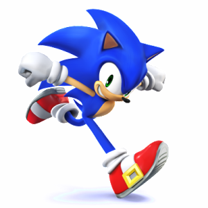 sonci the hedgehog