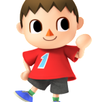 animal crossing villager