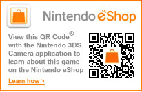 QR Code Louvre Guide 3DS