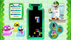 Wii U Dr. Luigi