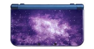 3DS Galaxy