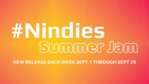 Nindies Summer Jam 2016