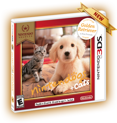 Cheats For Nintendogs And Cats Ds