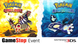 pokemon event