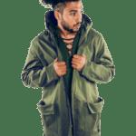 musterbrand coat