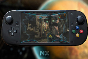 nx mock up