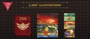 zelda art & artifacts