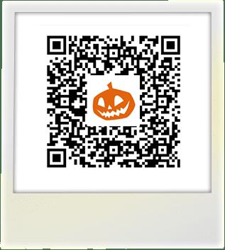 Halloween Disney Magical World 2 QR Code Free DLC - Nintenfan