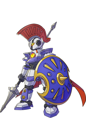 LBX character