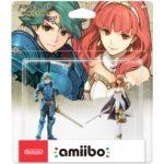 Fire Emblem Echoes Shadows Of Valentia Nintendo amiibo