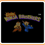 Little Ninja Brothers Wii U