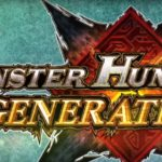 monster hunter generations logo