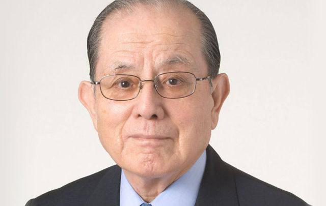 NAMCO FOUNDER MASAYA NAKAMURA