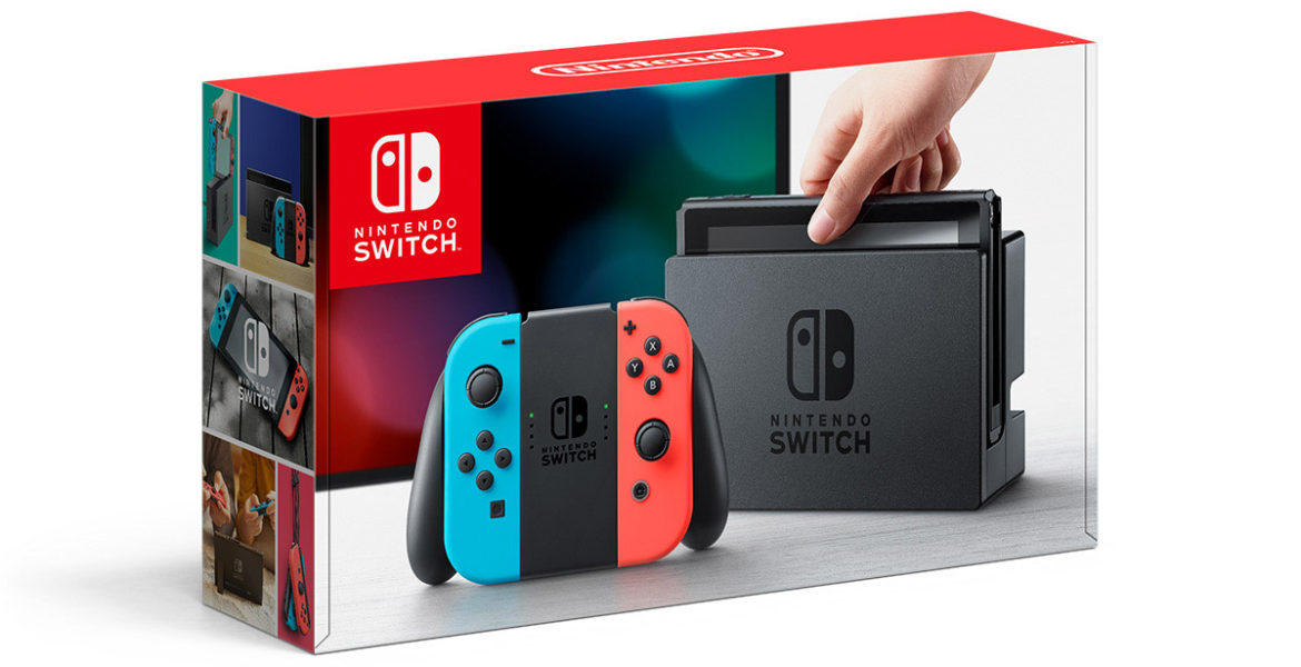 nintendo switch color joy-cons