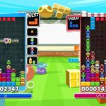 Puyo Puyo Tetris Screenshot Switch