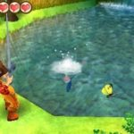 Story of Seasons: Trio of Towns Screenshots