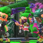 splatoon 2 green team