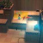 World to the West - Wii U Screenshots