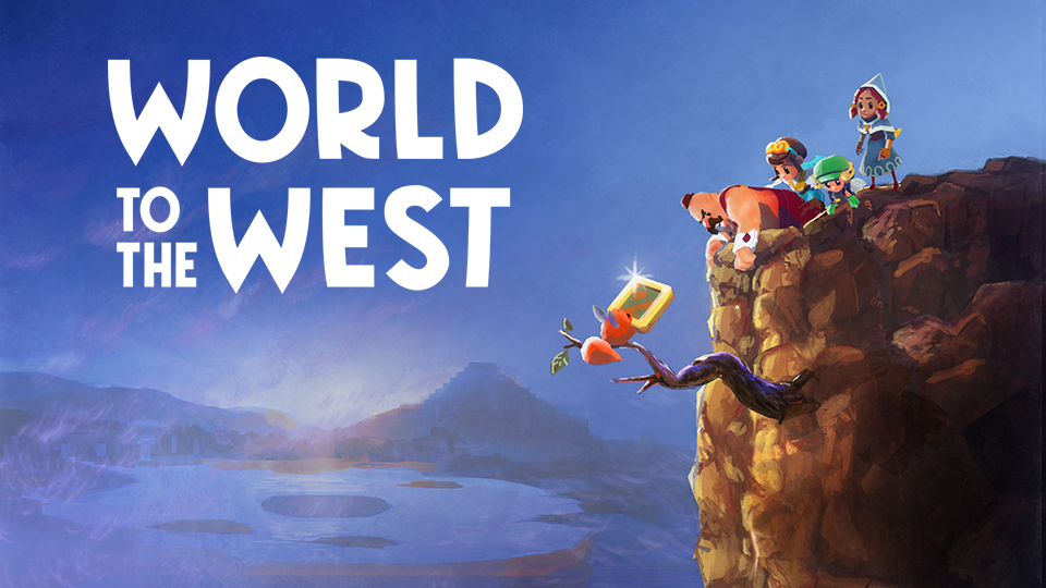 World to the West Wii U eShop