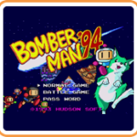 Bomberman 94 Wii U