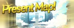 Fire Emblem Heroes Present Map